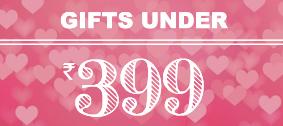 Gift under 399